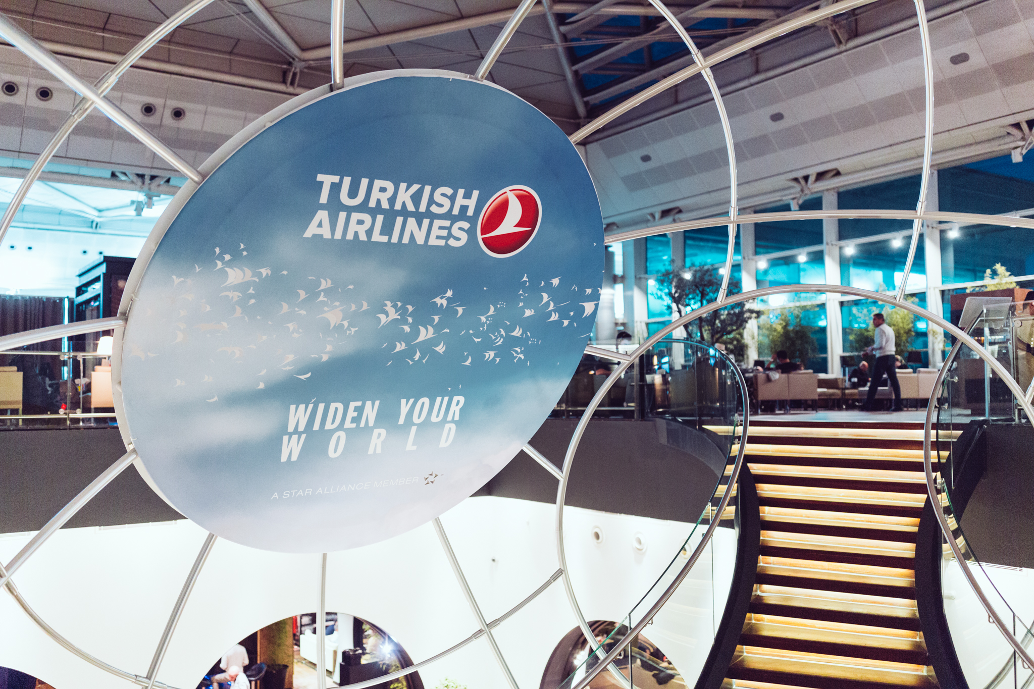 Turkish Airlines 36