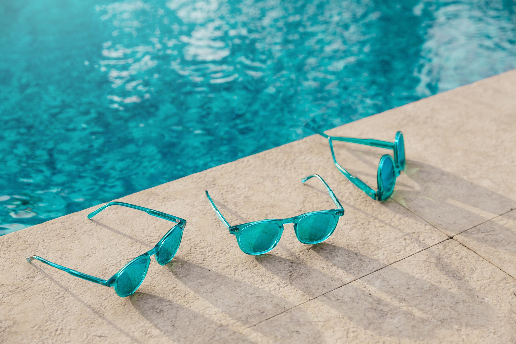 Chimi Eyewear x Bianca Ingrosso by Fabian Wester 1