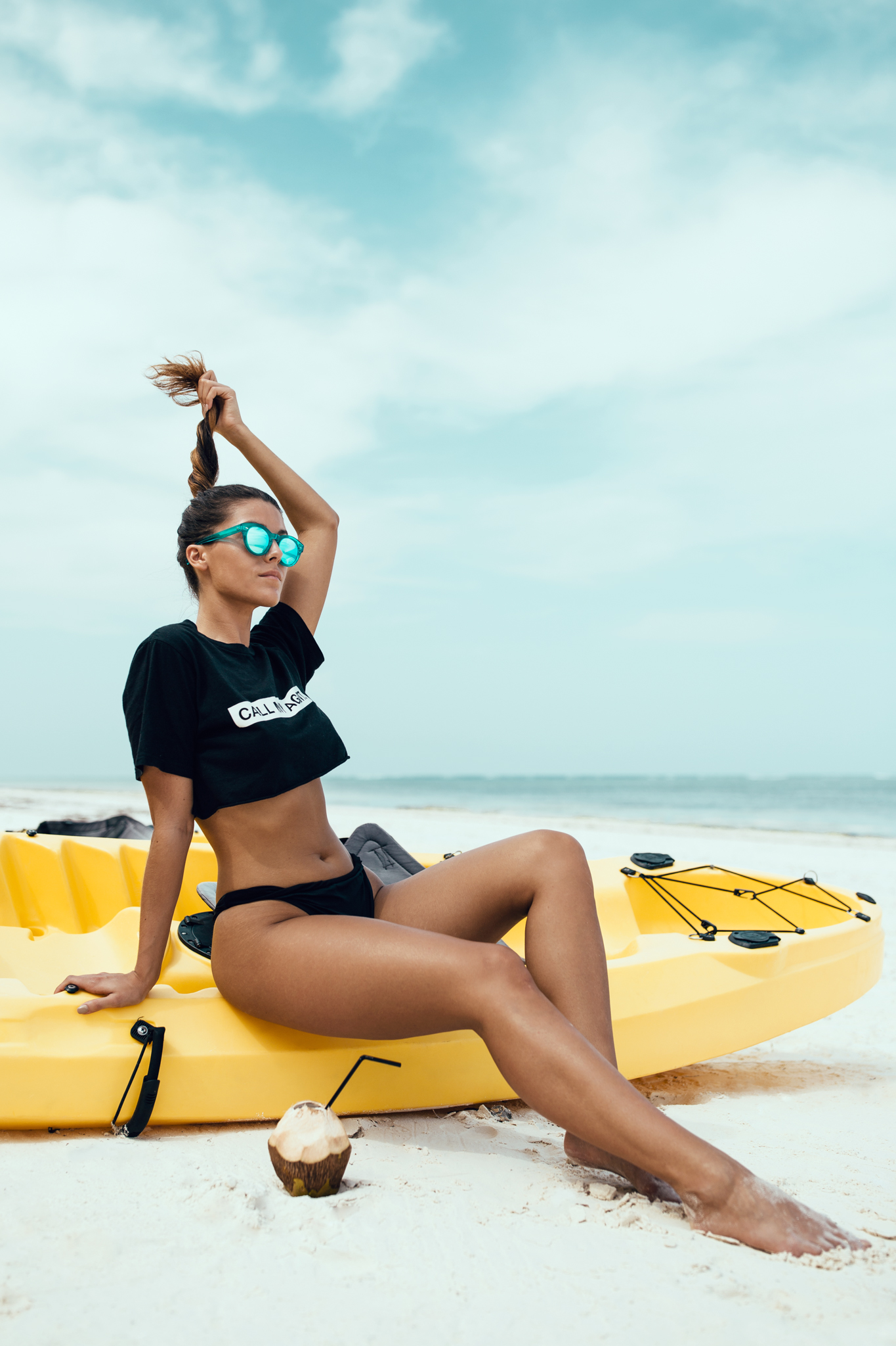Chimi Eyewear x Bianca Ingrosso by Fabian Wester 14