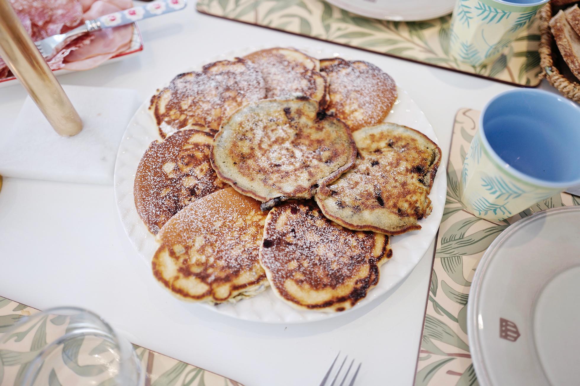 frukost bianca