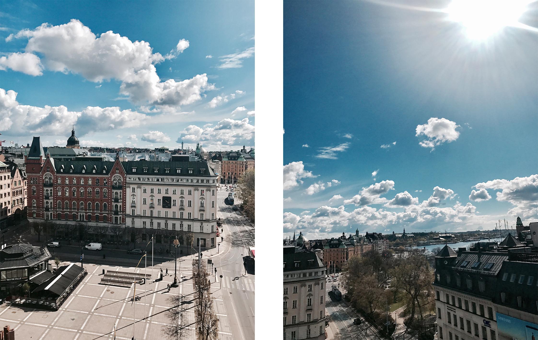 utsikt stockholm