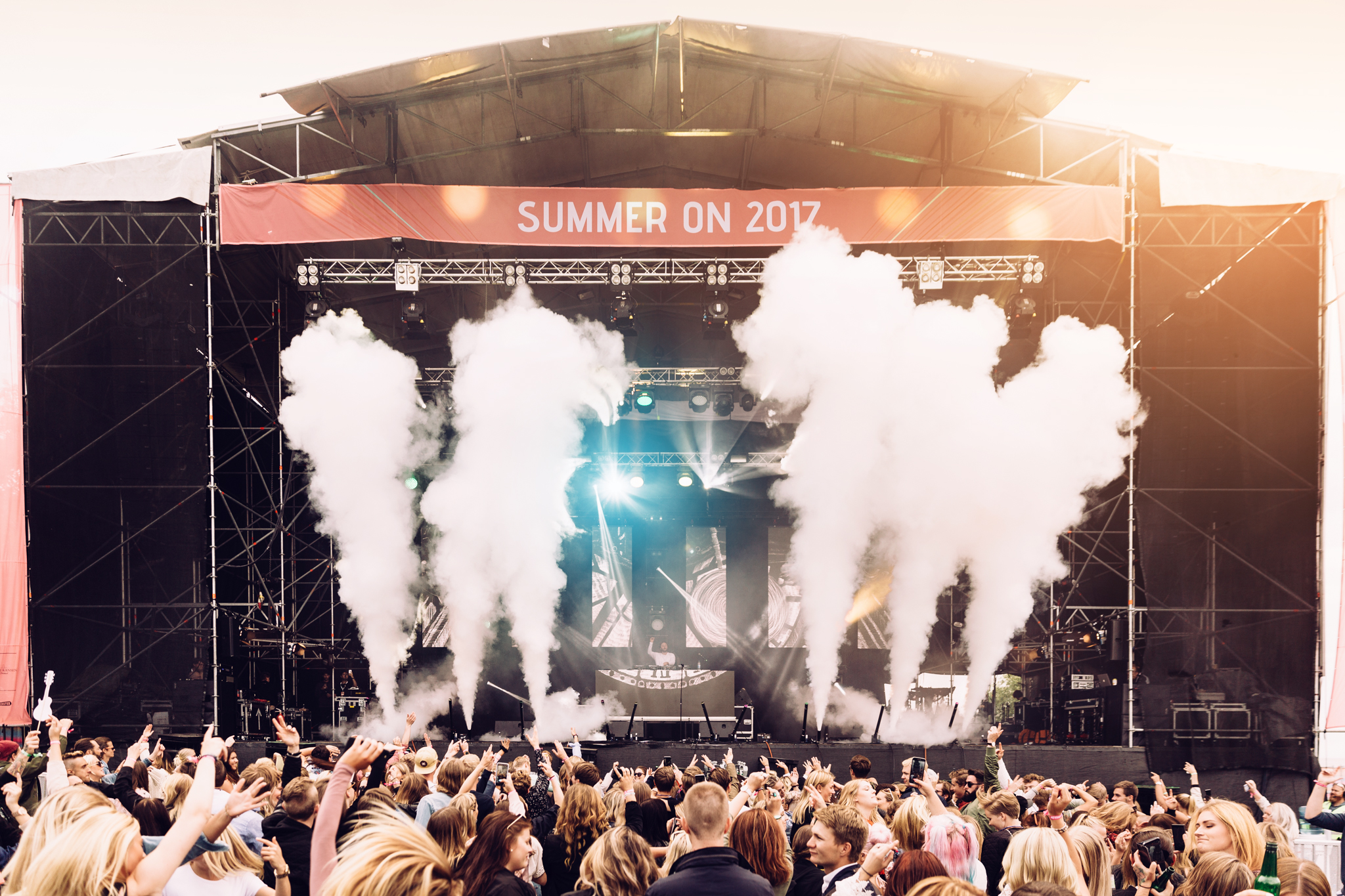 Summer On Festival - Photo by Fabian Wester 7