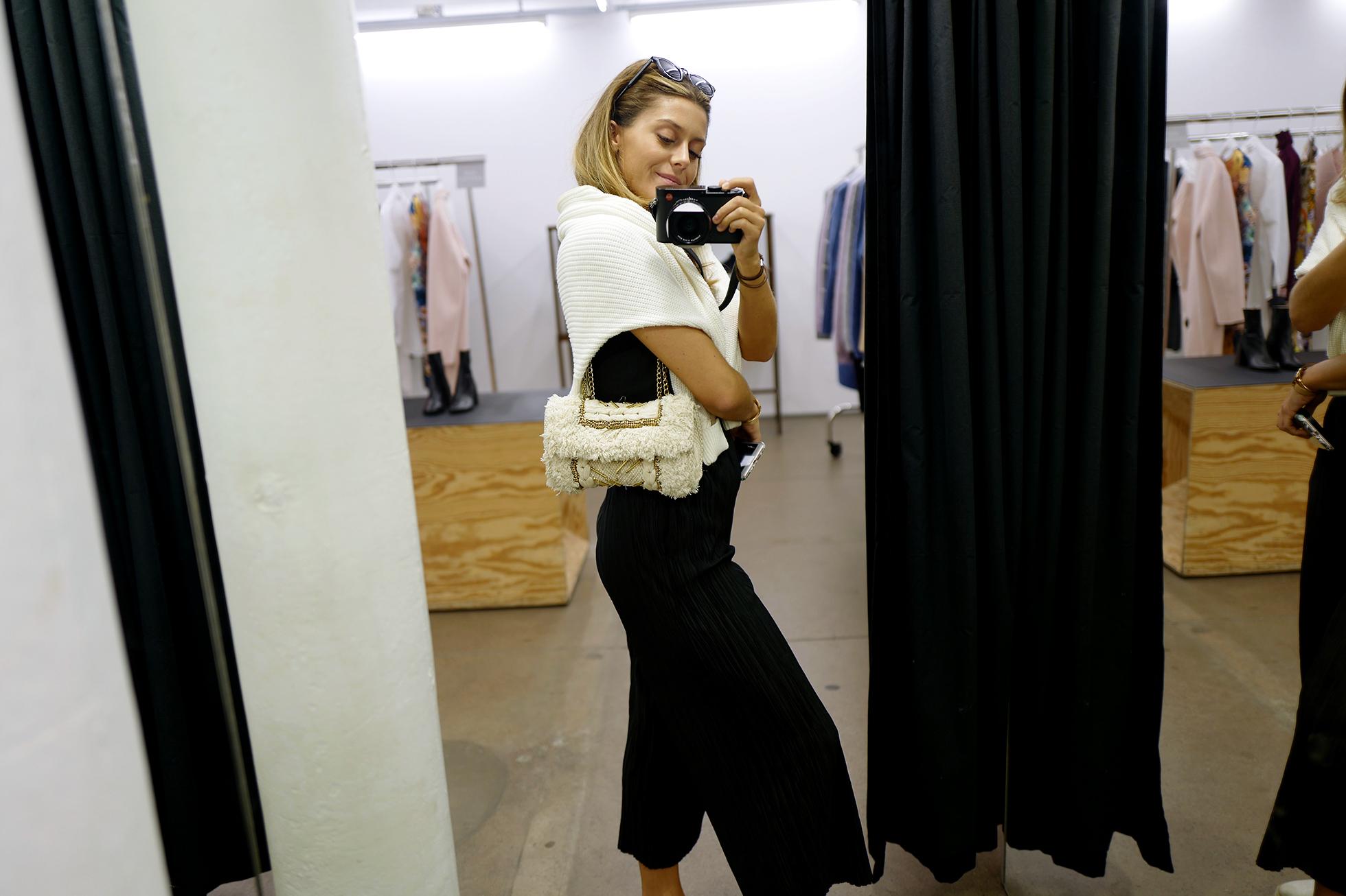 Bianca Ingrosso » EN DAG I GÖTEBORG