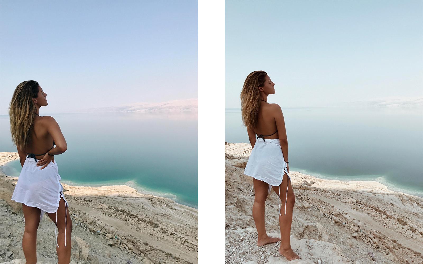 bianca blogg israel