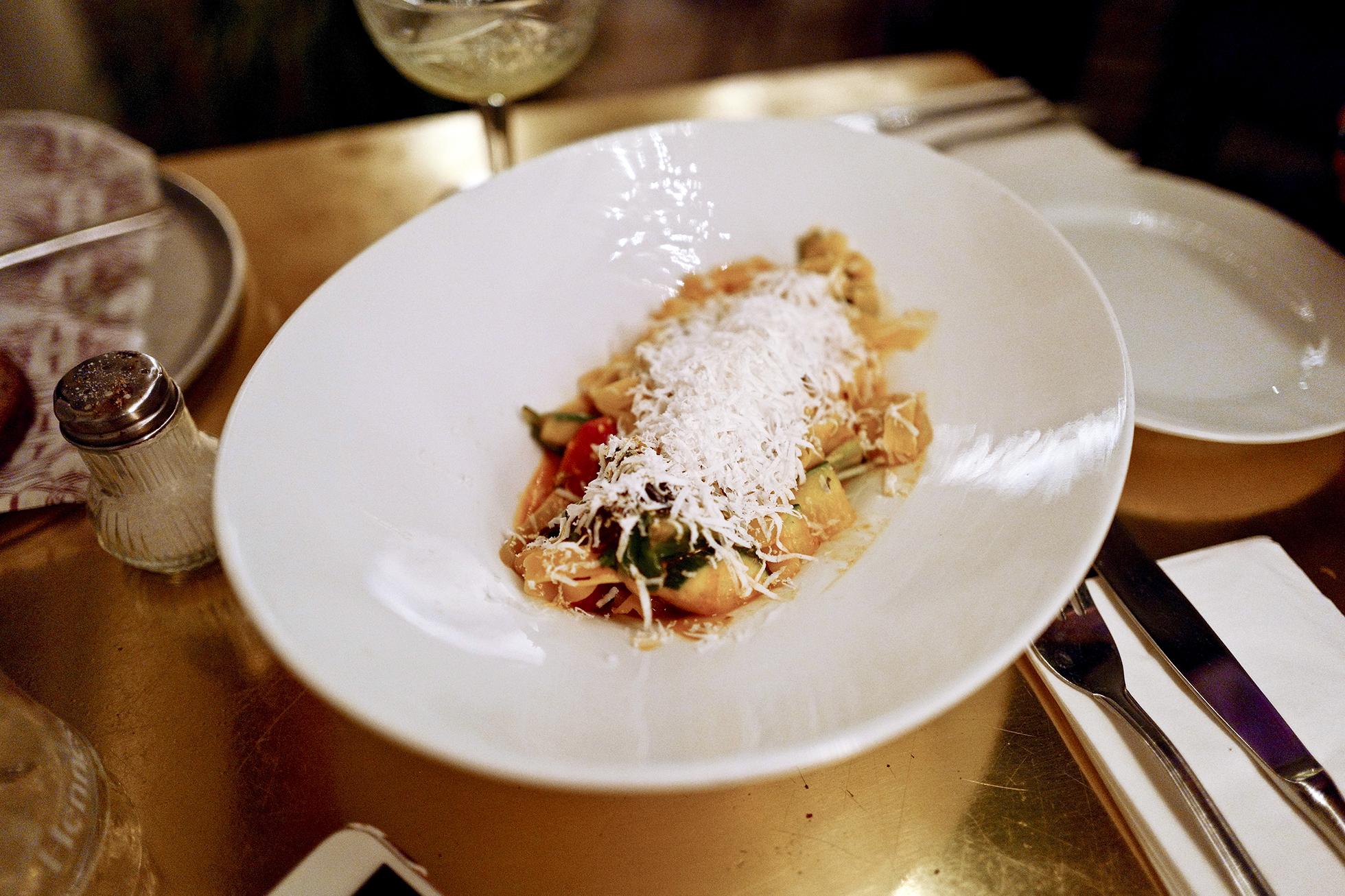 bianca dinner telaviv blogg
