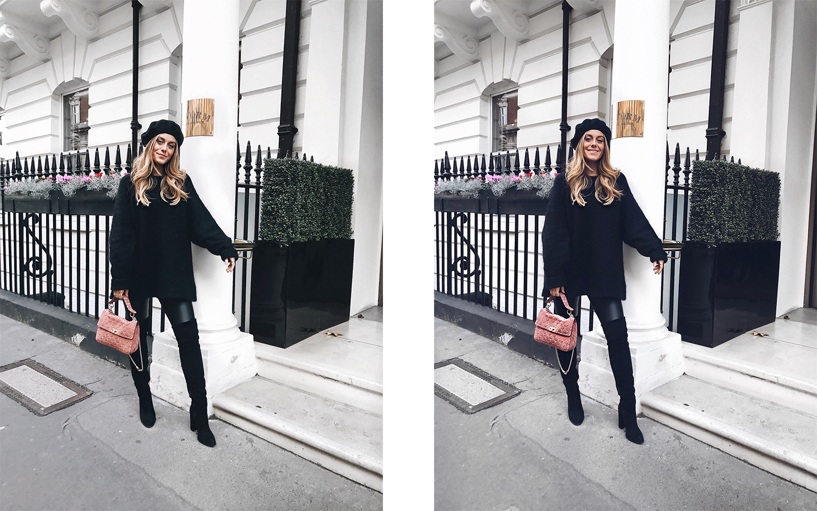 bianca blogg london