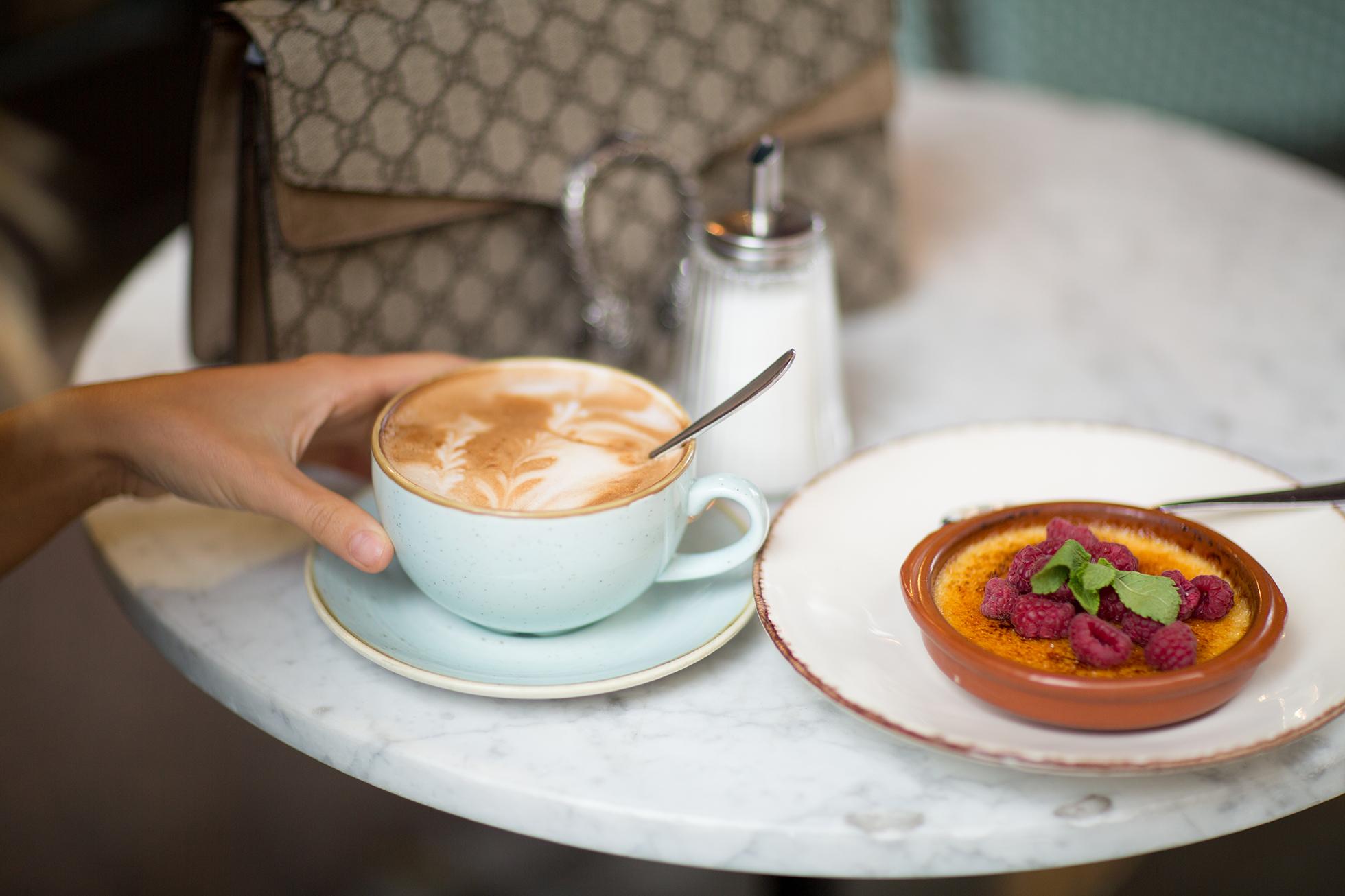 bianca blogg kaffe