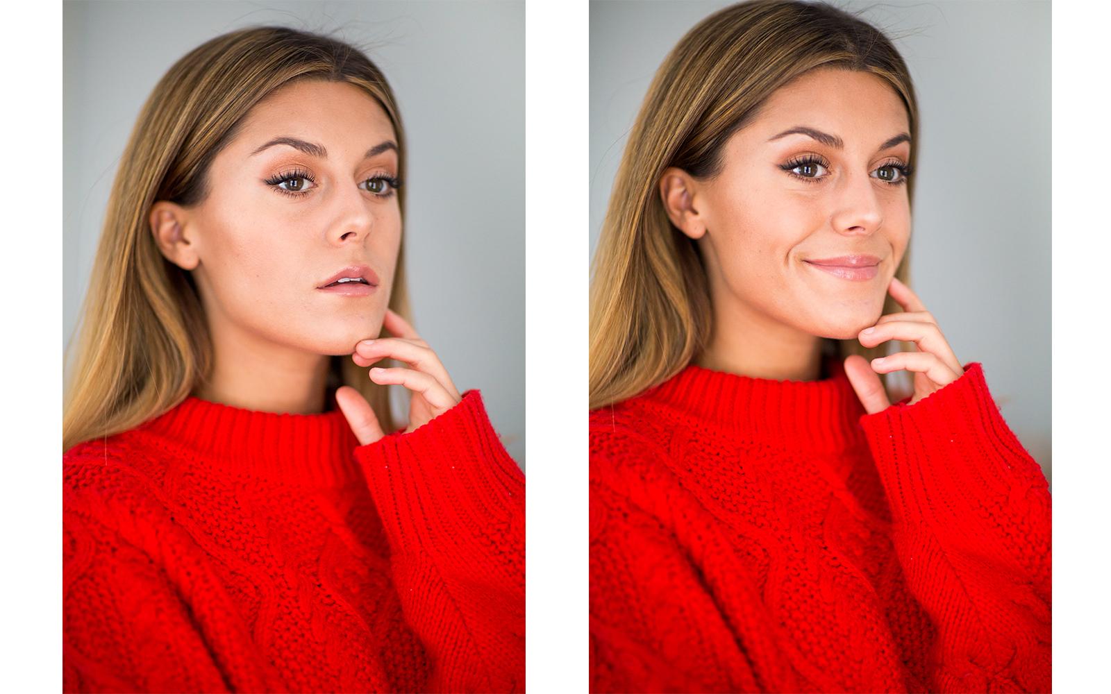 bianca makeup