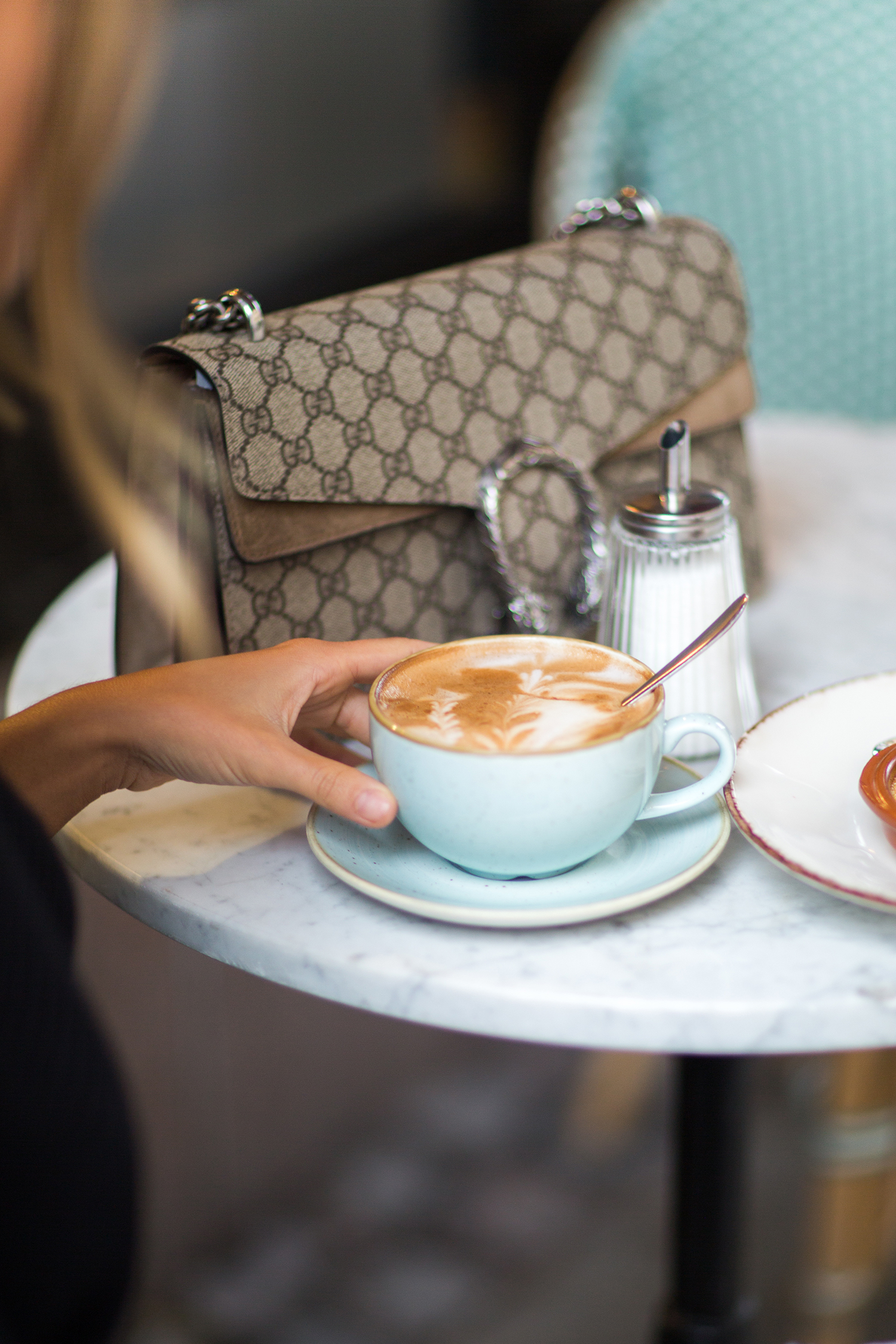 kaffe creme sthlm
