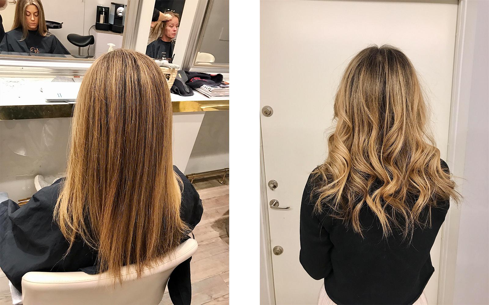 blonda hårfärger 2017