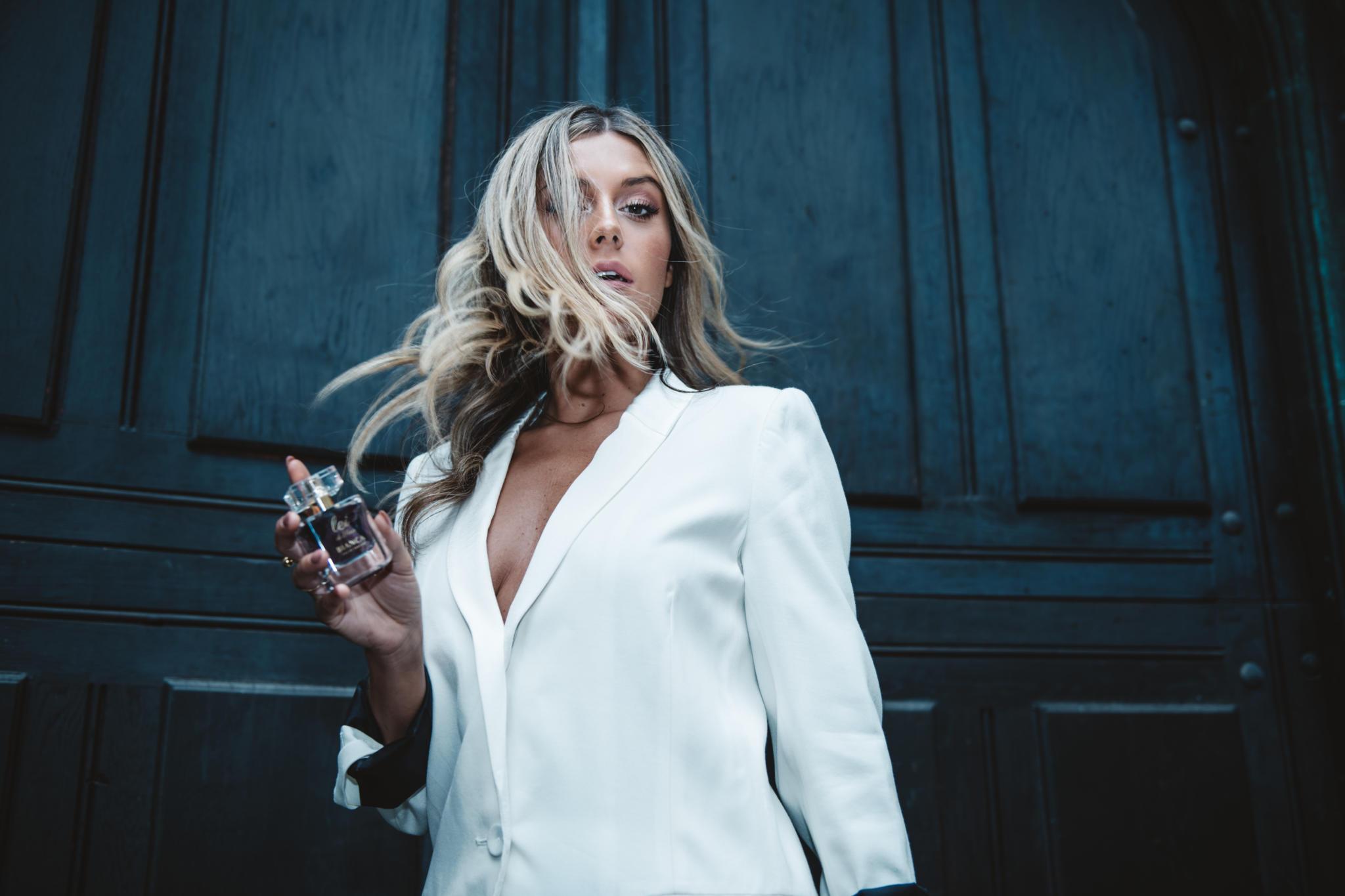 Bianca Ingrosso » LÅT MIG PRESENTERA MIN NYA PARFYM LEI DI SERA