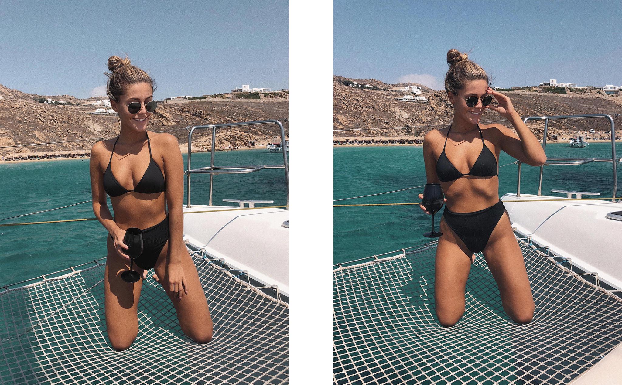 Bianca Ingrosso I Bikini